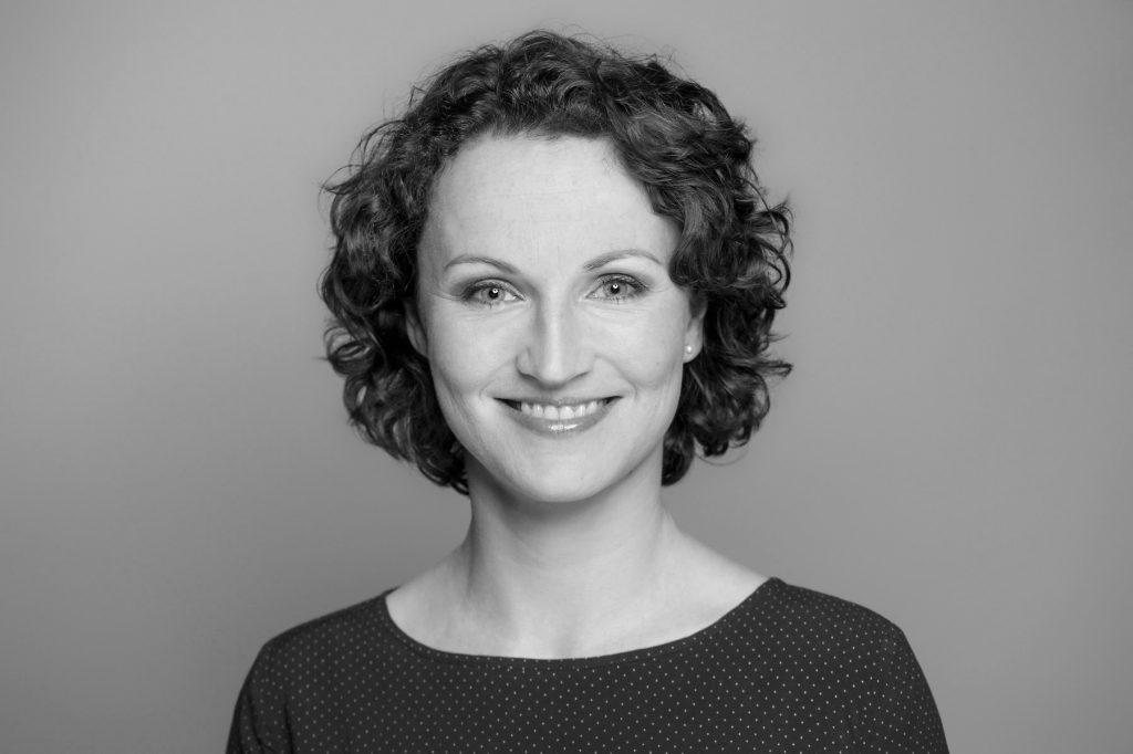 Porträt Ulrike Wronski