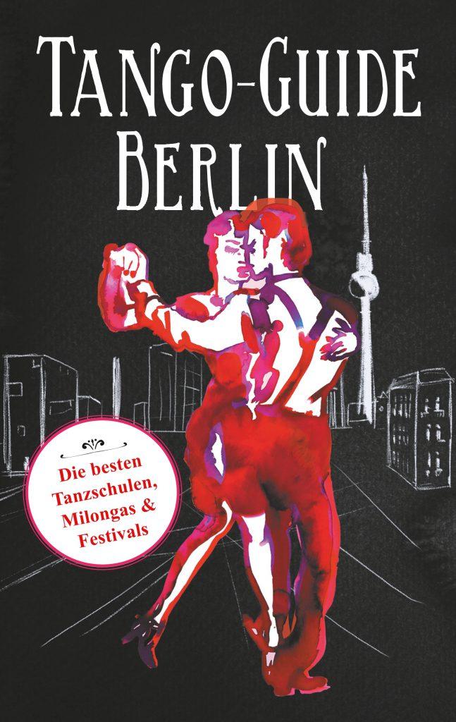 Buchcover Tango-Guide Berlin